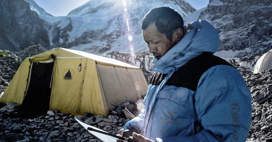 Cinepile Review: Sherpa is a beautifully poignant, cautionary tale