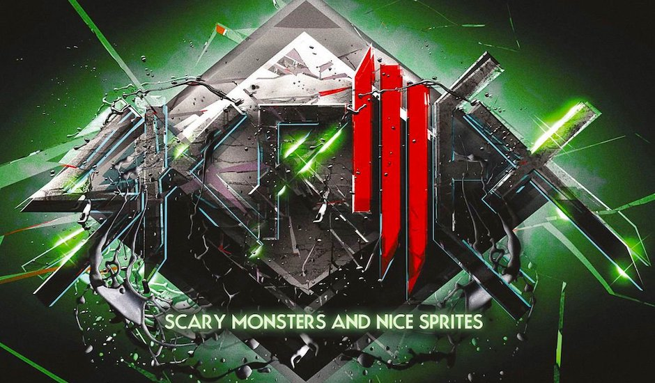 Skrillex's scene-defining Scary Monsters and Nice Sprites turns 10 today