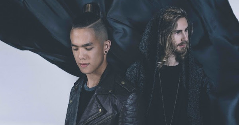 Slumberjack team up with Silverchair's Daniel Johns for Open Fire