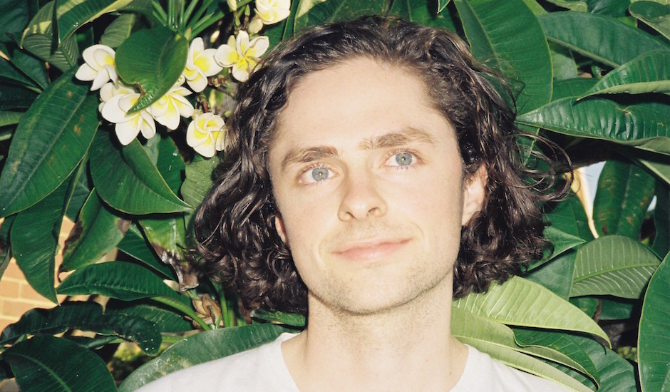 Premiere: Say hello to Solo Dan, and his debut single, So Hey