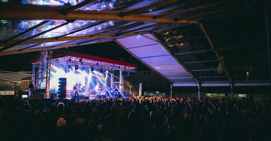 Karnivool, Gyroscope, Tired Lion and more announced for this year's SOTA Festival