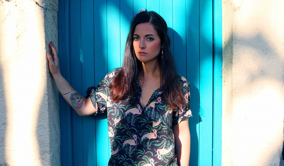 Premiere: It's time you got to know Sparrows with her new single, Get To Know You