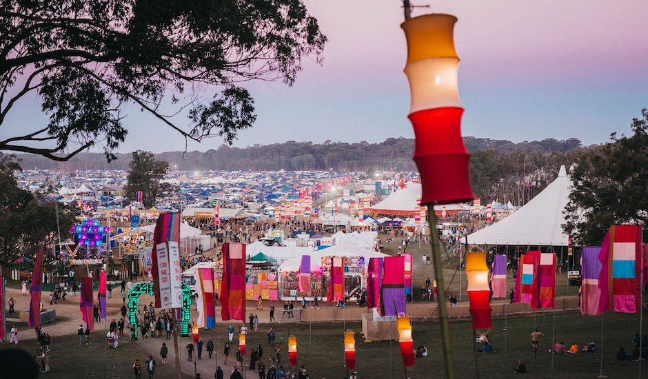 It's official: Splendour In The Grass has canned its 2020 event, rescheduling to 2021