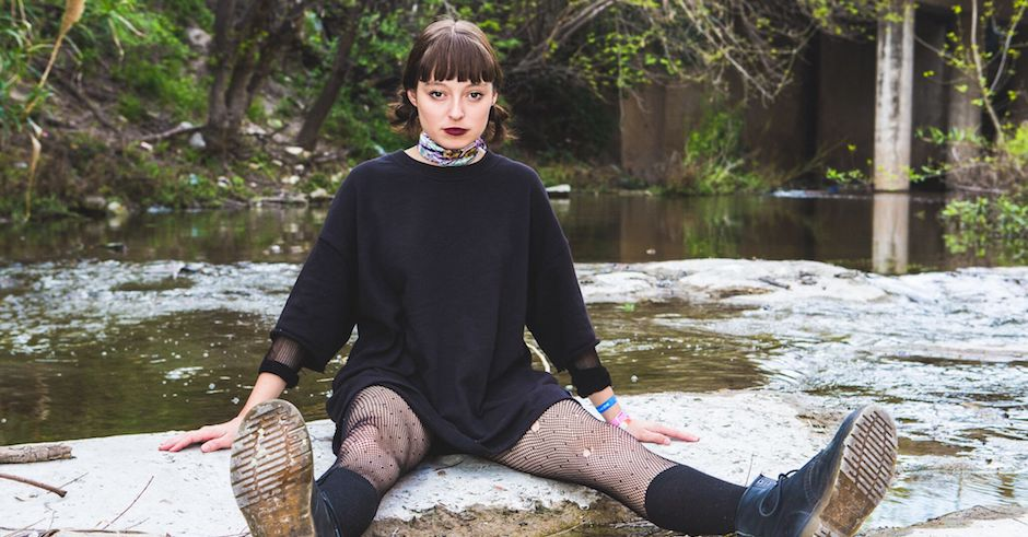 Stella Donnelly is bringing her new live show to Freo for an unmissable homecoming show