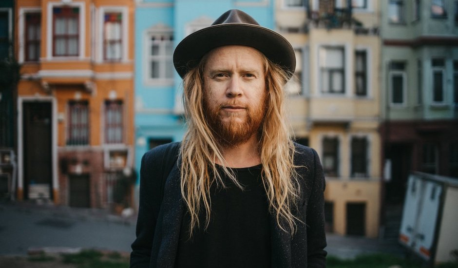 Premiere: Stu Larsen cements his place as a folk favourite with new album, Marigold