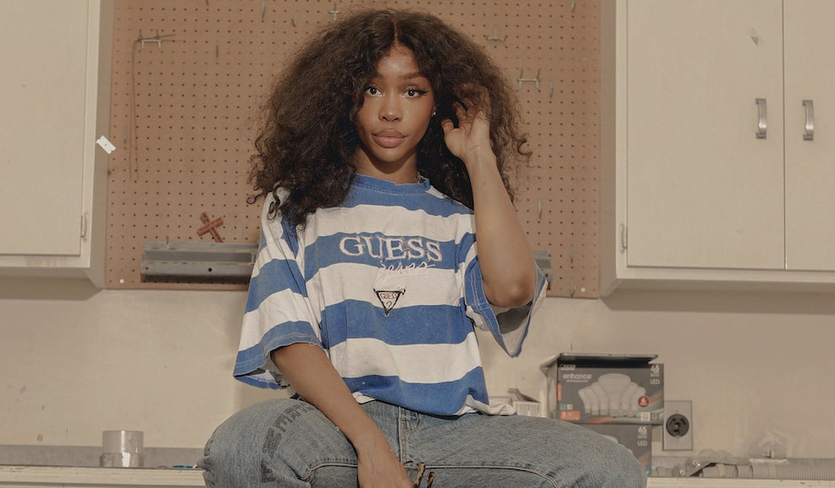 Listen to SZA's new single Hit Different, her first major single a fair while
