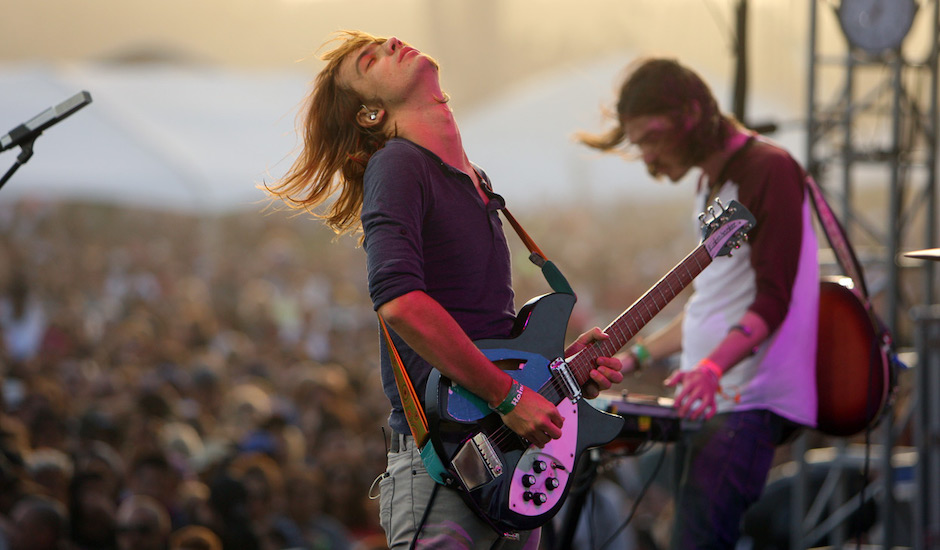 Tame Impala have seemingly announced a new album, The Slow Rush, out 2020
