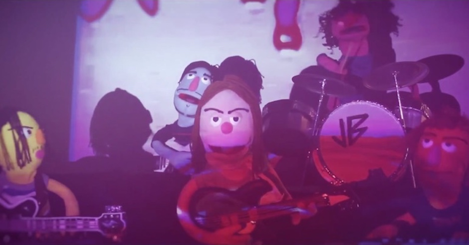Watch: Tame Impala - 'Cause I'm A Man (Live Video)