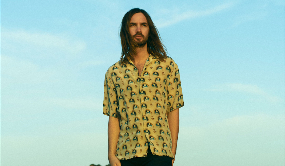 Listen to a new six-minute epic from Tame Impala, Posthumous Forgiveness