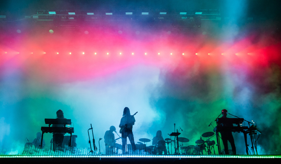 The rise and rise of Tame Impala, Australia's biggest band