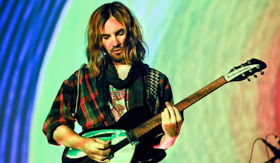 Listen to Patience, the new single from Tame Impala