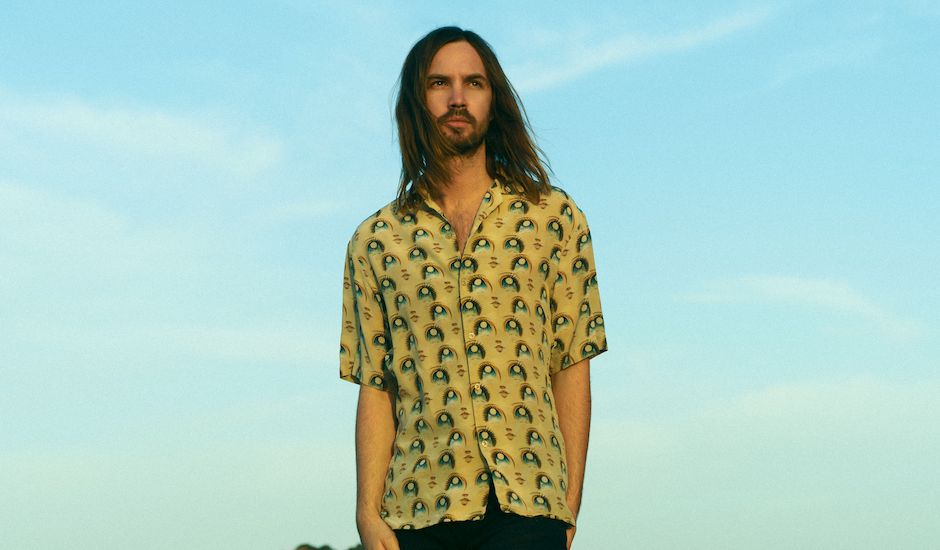Yes, they're changing: Inside Tame Impala's dancefloor-ready The Slow Rush
