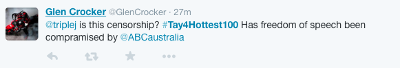 taylor swift hottest 100 06