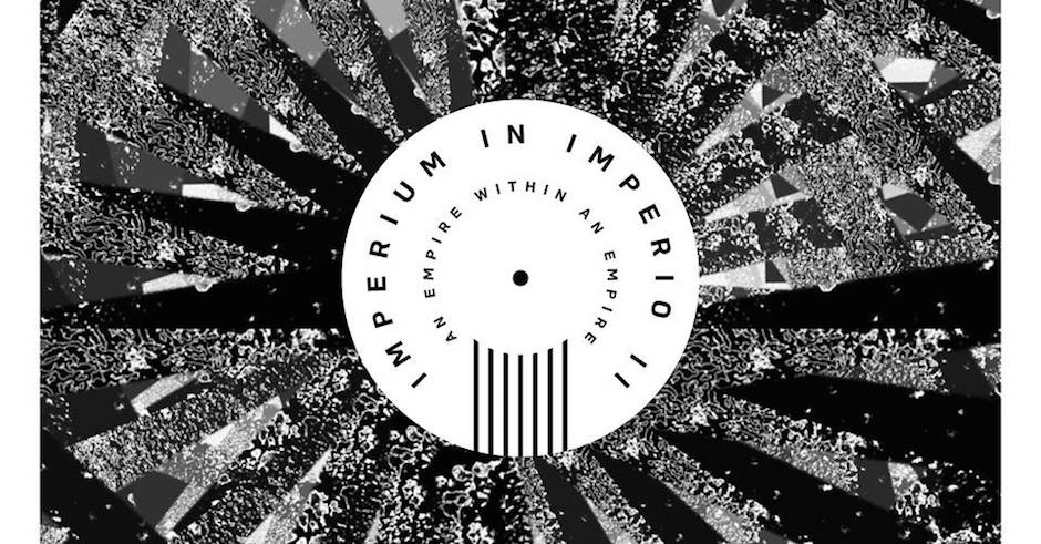 TEEF Recordings announces second Imperium In Imperio compilation with OXFAM