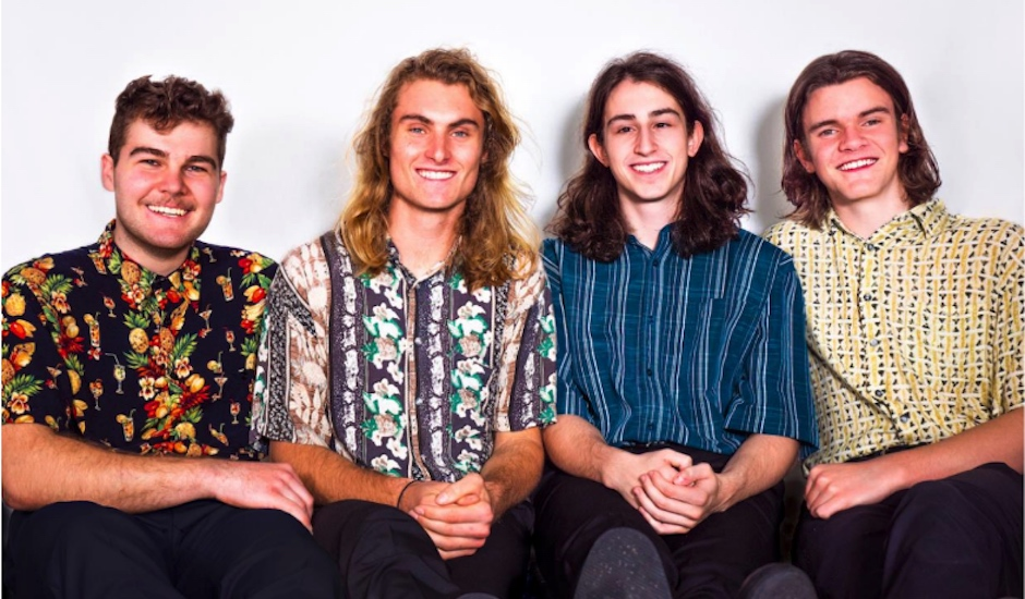 Exclusive: Stream Potpourri Lake, the debut album from likeable lads, Teenage Dads