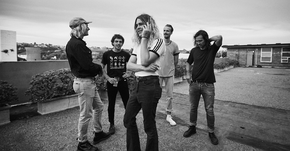 The Belligerents drop new single and announce a big run of Australian tour dates