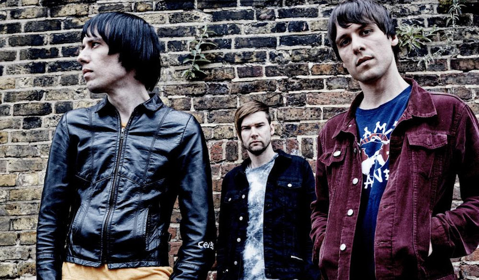 PSA: The Cribs are returning to Australia for the first time in over 5 years