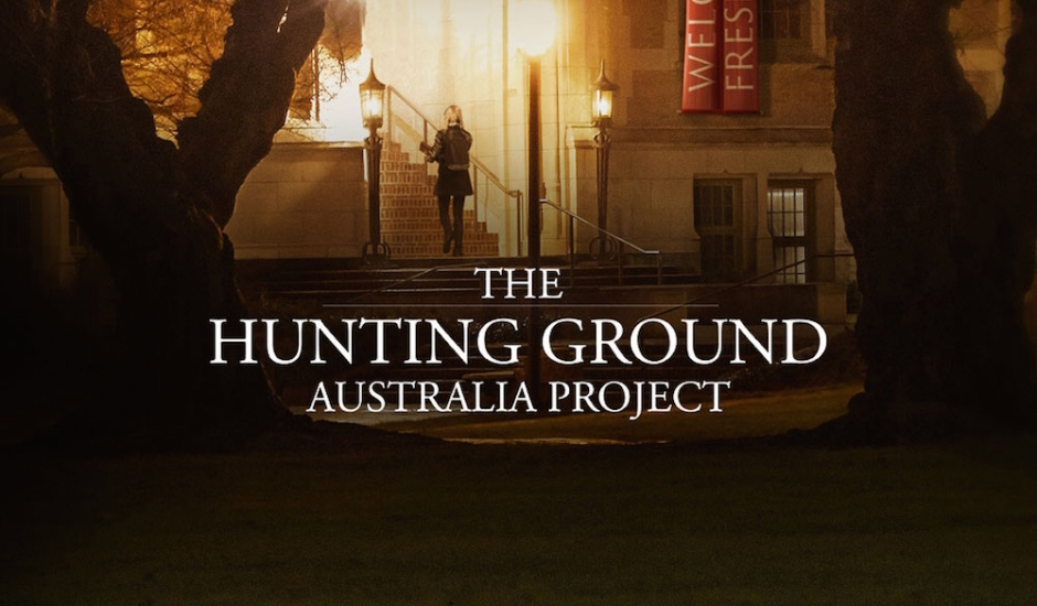 The Hunting Ground: The Australia Project
