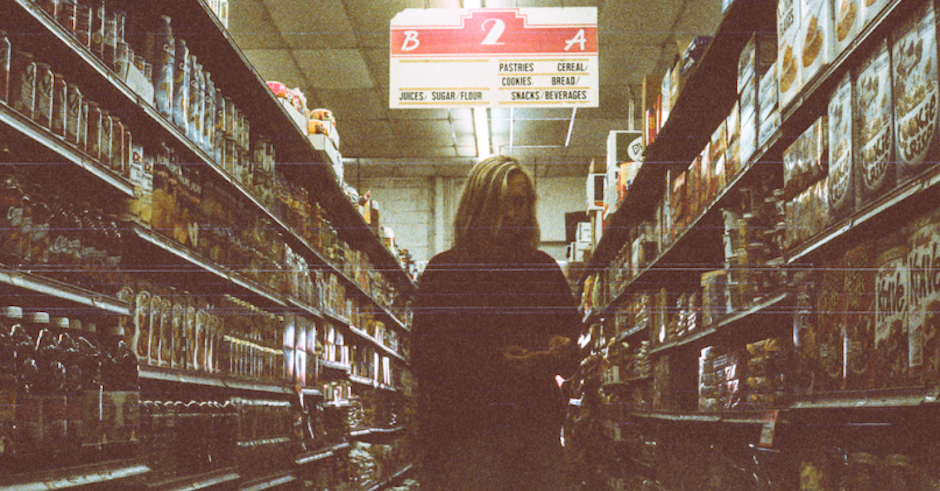 Listen: The Japanese House - Clean