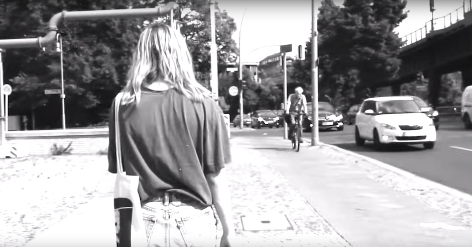 Watch: The Japanese House - Cool Blue