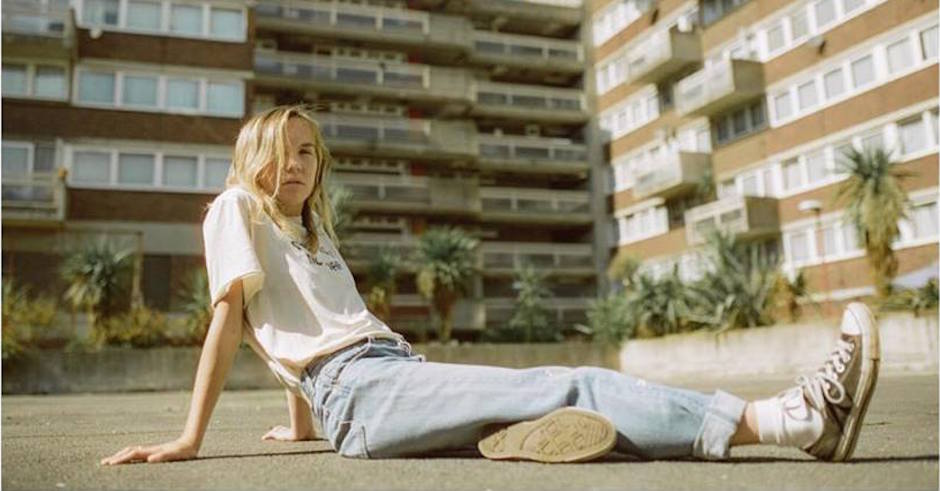 Listen to another soothing new single from The Japanese House - Saw You In A Dream