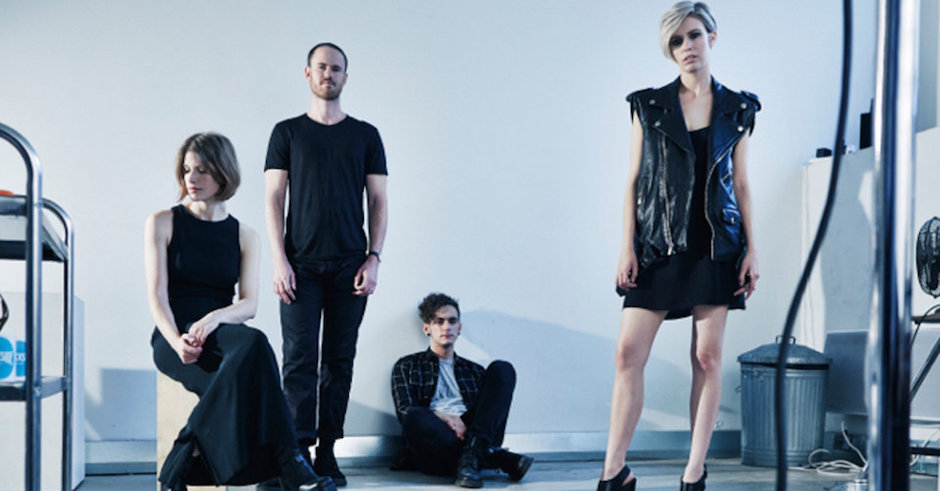 Listen: The Jezabels - Come Alive