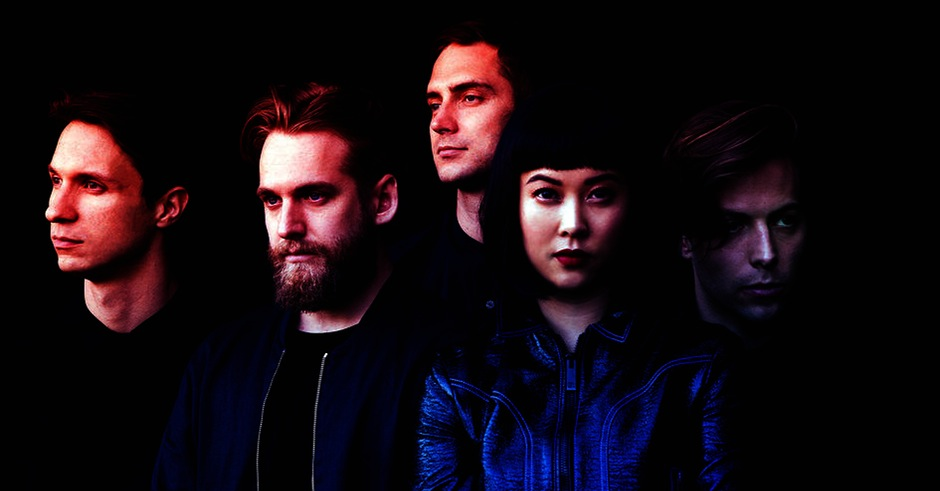 The Naked and Famous release soaring single Higher and announce new album
