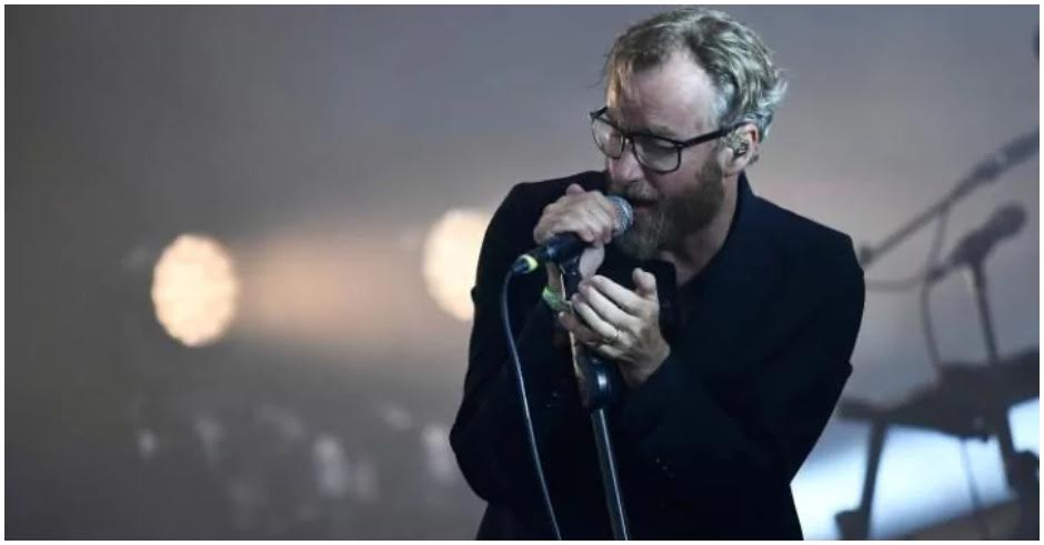 The National share another astounding new single, announce Australian tour