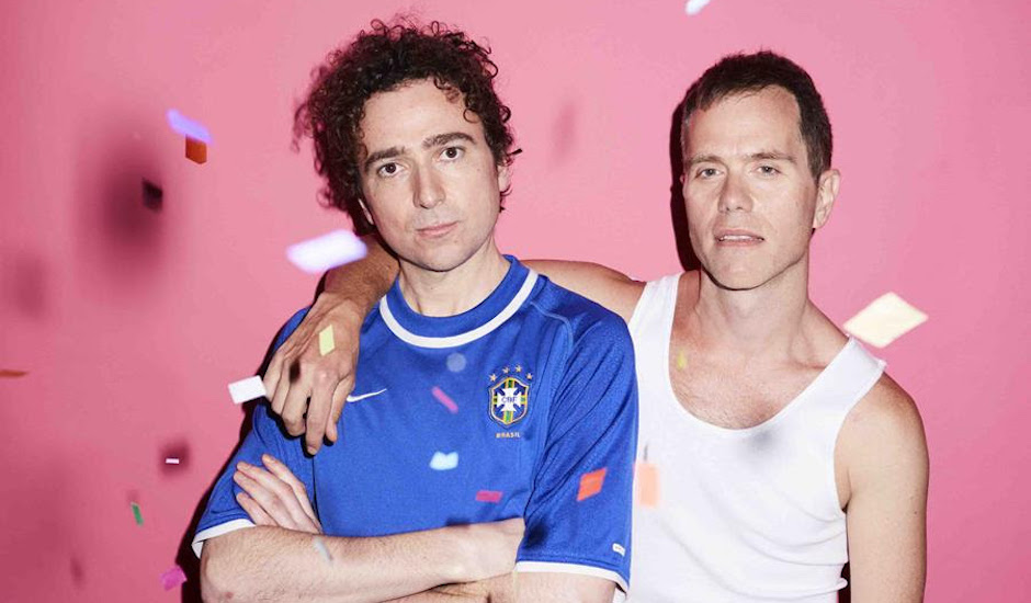 The Presets announce release date for new album and big national tour