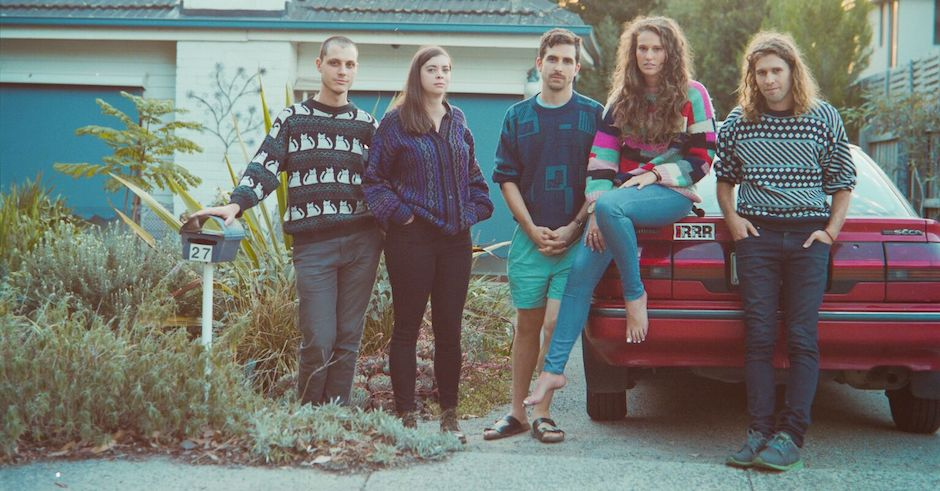 The Royal Parks offers insight into their sensational debut album, Suburb Home