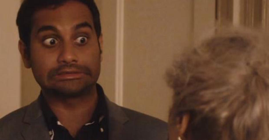 The trailer for Aziz Ansari's new TV show is here and hilarious