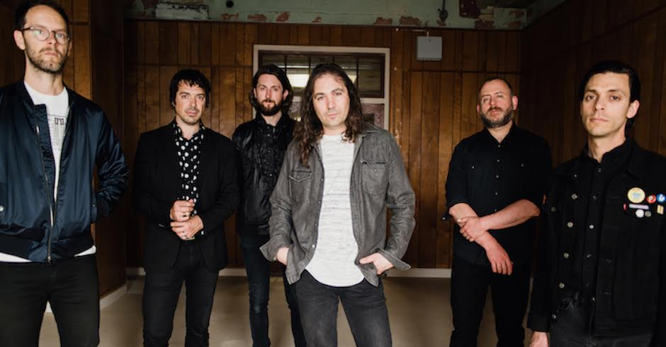 The War On Drugs announce their new album with a brilliant new single, Holding On