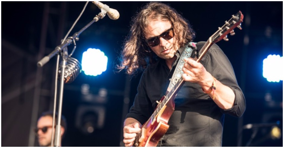 The War On Drugs share yet another single from their forthcoming record, Pain