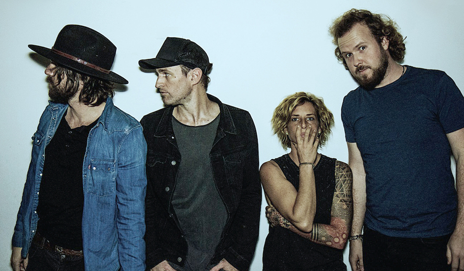 Premiere: Tijuana Cartel continue to tease their new album with new single, Sufi