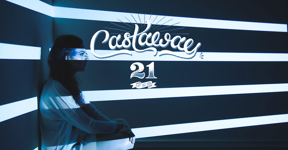 Get ready for Castaway Festival with this heaving mix from Tina Says