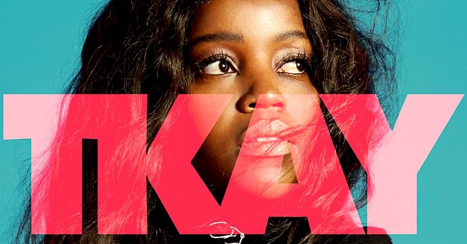 Listen to Tennies, a new cut from Tkay Maidza's upcoming album