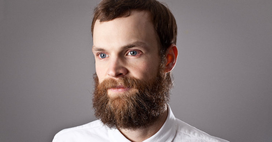 Todd Terje returns with Maskindans, the first single from his sophomore album
