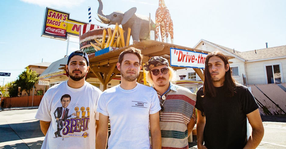 Listen: together PANGEA - If You're Scared