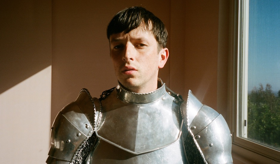 Totally Enormous Extinct Dinosaurs signs to I OH YOU in Oz, drops stunning new single