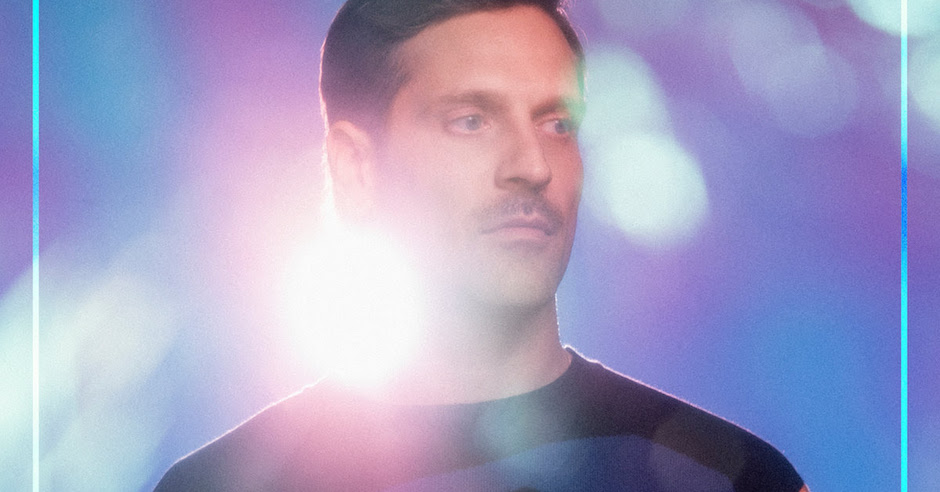 Australian funk king Touch Sensitive drops the second single from his upcoming album, No Other High