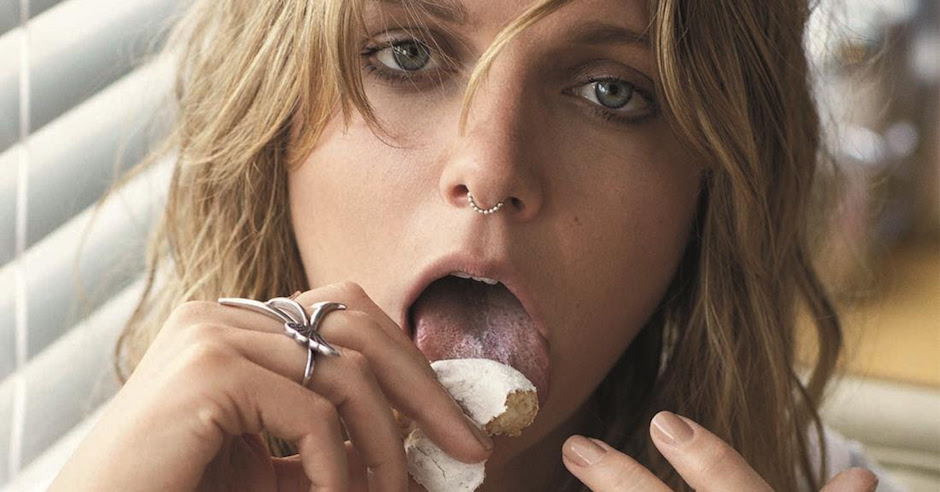 Listen to Tove Lo's infectious new single Cool Girl