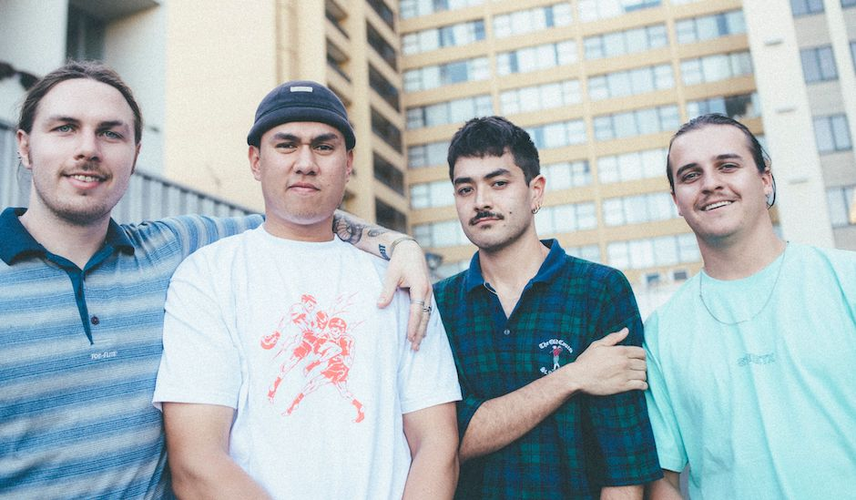 Triple One are changing the face of Australian hip-hop