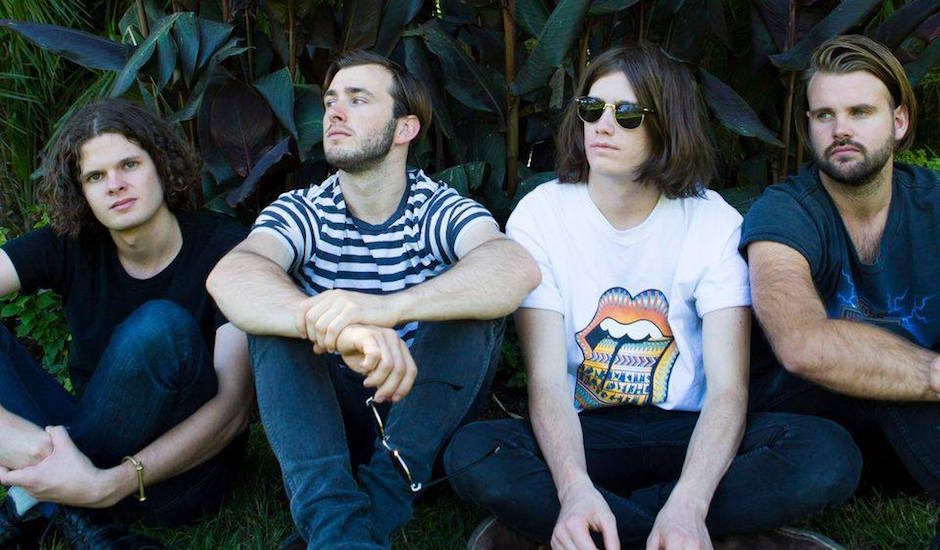 Watch: Upskirts - Nothing Happens In Roseville [Premiere]