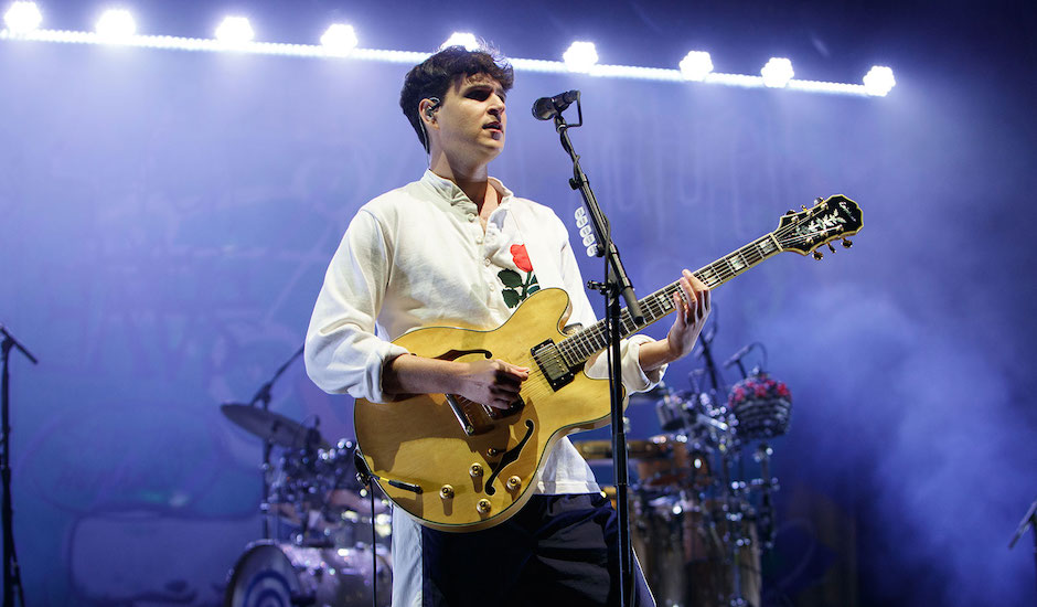 This week's must-listen singles: Vampire Weekend, Alex Lahey, Kilter + more