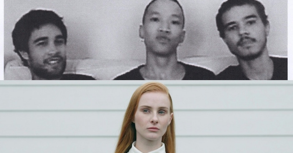 Vera Blue's Hold gets an energetic remix from BV