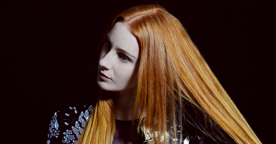 Vera Blue switches things up with her new single, Private