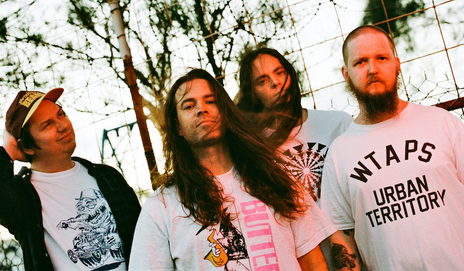 Listen to another new single from Violent Soho, Vacation Forever