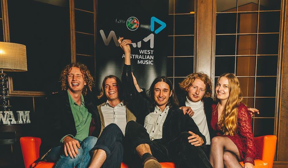 WAM announce Song Of The Year 2020 nominees, virtual awards night