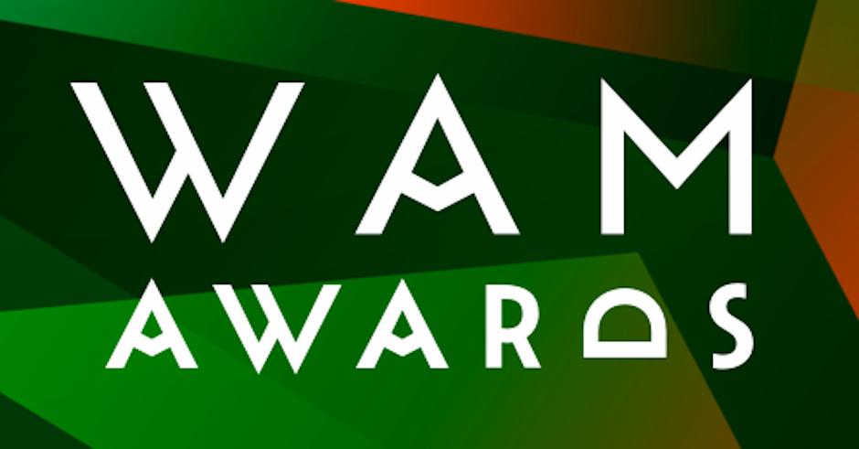 WAMAwards 2019 Public Voting: Most Popular New Act