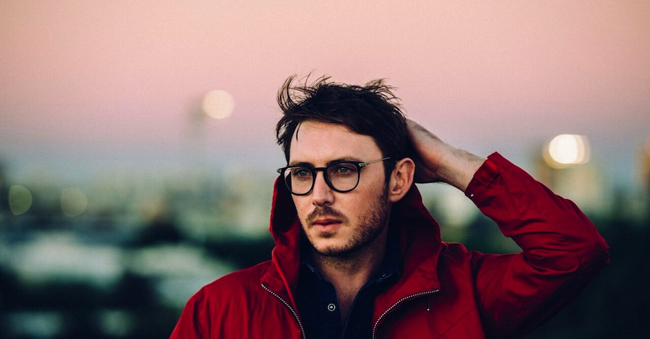 Watch a charming video for Dustin Tebbutt's new single, Wooden Heart